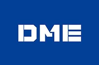 2019 DME中國東莞機械展