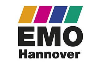 2017年 EMO漢諾威 國際機床工具展