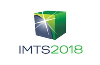 2018年 國際制造技術展(IMTS 2018)