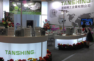 Taipei Int'l Machine Tool Show (TIMTOS 2015)