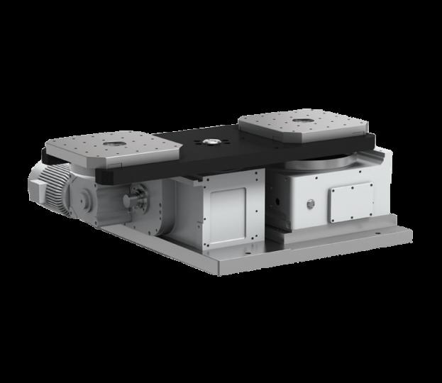 APC-H500 卧式交换台